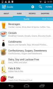 fodmap diet app