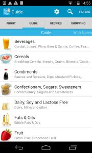 fodmap diet app