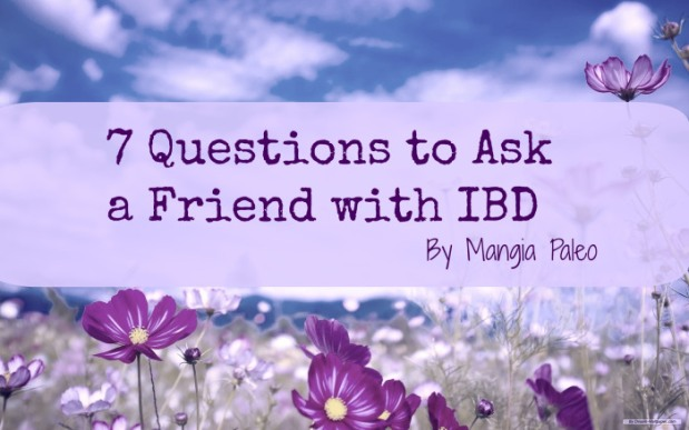 what to say to someone with a chronic illness